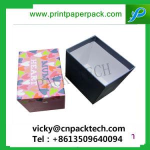 عالة صلبة مقراب صندوق ورق مقوّى يعبر صندوق صلبة [ست-وب] صندوق