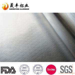 Превосходное качество рулона из алюминиевой фольги для использования общественного питания