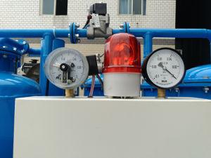 Ty Aceite de Turbina de vacío máquina deshidratación