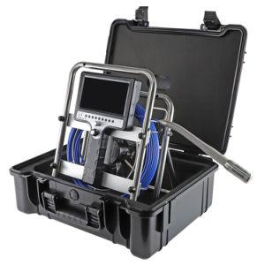 Étanche caméra de sécurité 30 m d'égout et de réparation de la conduite de l'eau