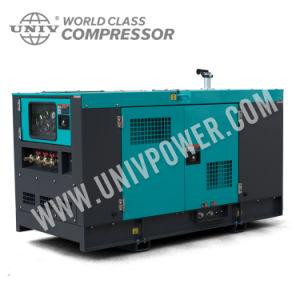 compressore d'aria della vite del motore diesel di 185cfm Isuzu