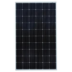 Alta eficiencia de 315Wp Mono-Crystalline Panel solar con certificado TUV