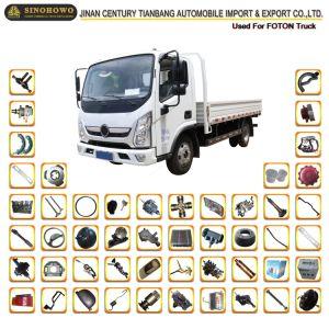 pièces de rechange pour camion léger utilisé pour les camions de Foton