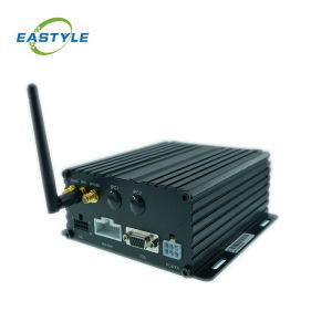 Canal 4/Canal 8 1080P/720p Mdvr/mobile/carro DVR DVR com GPS 3G 4G WiFi G-Sensor Ipc RJ45 opcional para o Autocarro/Truck/táxi/Veículos