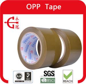 De Band van de Verpakking van de Plakband BOPP van het ISO- Certificaat OPP