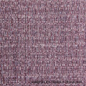 Haushalts-Polyester gesponnenes gedrucktes Sofa-Textilpolsterung-Gewebe