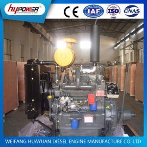 Motore diesel 60HP 2000rpm di Weifang per il miscelatore di trasporto