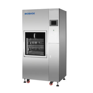 La Verrerie de laboratoire médical Biobase automatique de la rondelle bof vente
