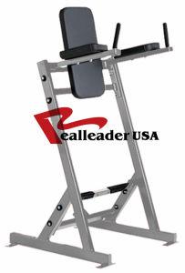 Ginnastica libera commerciale della strumentazione di forma fisica del peso della costruzione di corpo di aumento del piedino