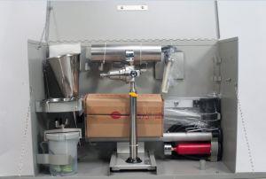 Modelo F Rig Probador de lodo de perforación de laboratorio de análisis de equipo de laboratorio de pruebas de la papilla de dispositivo