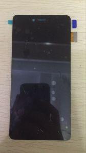 Nieuwe Heet verkoopt de Vertoning van Cellphone LCD voor Bq U plus