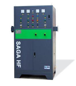 Радиочастотный RF генератор 30КВТ для деревообрабатывающего оборудования