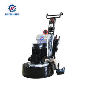 A elevada eficiência 800-4e controle remoto piso máquina de moagem
