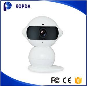 Neueste Miniroboter IP-Kamera AP WiFi/brenzlige Stelle freies WiFi 1.3MP 960p drahtloses WiFi Ipcam für Auto/Haupt-/System