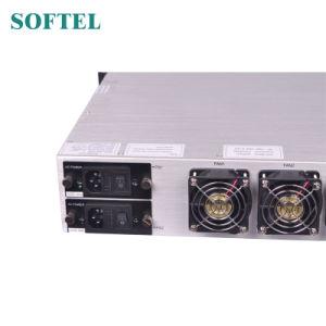 16 Pon Havens CATV EDFA 1550nm Optische Versterker met Wdm