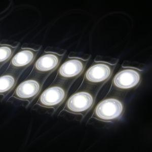 Le ultime schede del segno di incandescenza si sono illuminate con 0.72W il modulo del segno LED