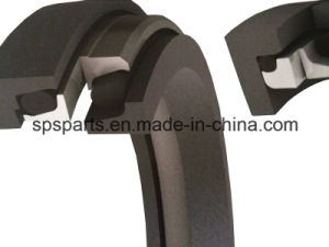 Gruppo/galleggiare della guarnizione/anello della direzione del fronte del metallo cono di duo/guarnizione del metallo