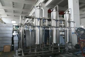 Máquina de tratamiento de agua de filtro Millipore (WKL)