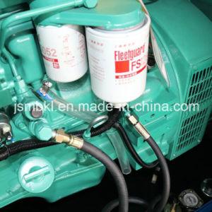 HauptYuchai angeschaltener Dieselgenerator 120kw/150kVA mit Stamford Drehstromgenerator