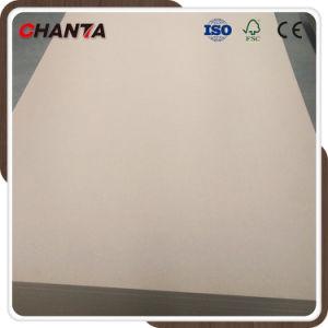 Plain/Raw MDF vert 6 mm avec le meilleur prix