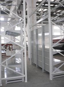 Support en acier mobile d'entrepôt (HY-26)