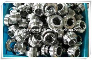 2016 Venta caliente inserto de acero inoxidable /de rodamiento de chumacera de plásticos Ssucp210 Unidades de rodamiento