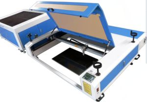 세륨 증명서 공장 가격 Laser 조각과 절단기
