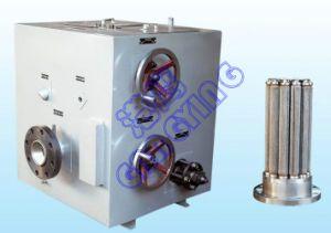 Polymère Filter pour Fiber Production Line