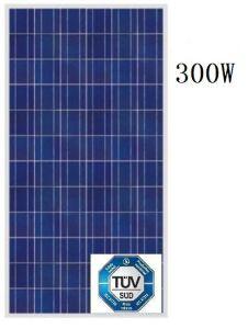300W Policristalino Módulo Solar (JHM300P-72)