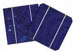 Module du panneau solaire