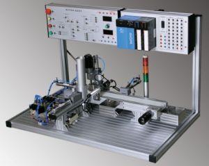 Modelo Educativo Didactique didáctico la formación del sistema automático de fabricación de equipo, Formador