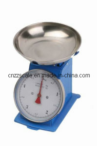 3kg Spring Table Scale (ZZSP-601-B)