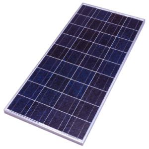 많은 PV 태양 전지판 110