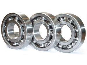 Haut standard propre fabrique des roulements à billes à gorge profonde/roulement du moteur (6203 ZZ/6203 2RS)