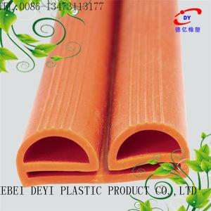 Plastikdichtungen--GummiSeal Strip für Wooden Door