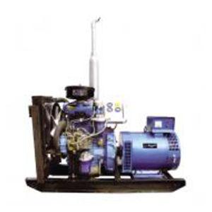 디젤 엔진 발전기 (XFD24A, 8KW-30KW)