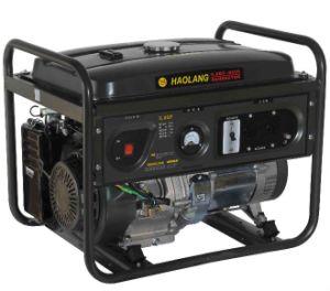Générateur à essence 220V (HL5.0GFE-6500)