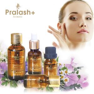 Ayuda a Private Label Aceite Esencial con cualquier ingrediente y el paquete de aceite esencial puro