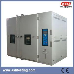 Alta y baja temperatura constante de la cámara de prueba de humedad y temperatura de la cámara de prueba