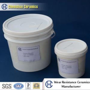 Chemshun keramisches Epoxidharz-anhaftender Kleber für Keramikziegel