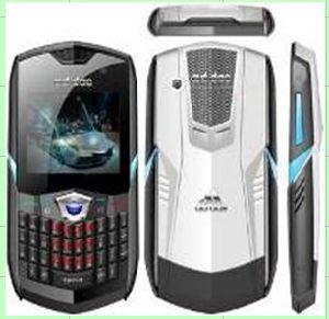 De Versterker van de Boomstam van Cs van DPhone (K988C) (te-9203A)