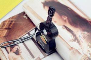 Universal de alta calidad de la guitarra batería externa portátil lindo