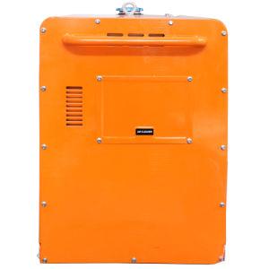 Generador Diesel de 10kw Silent_Derecha