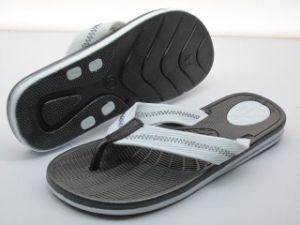 2010 Nouvelle conception Lady's pantoufles (#284)