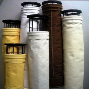 Filtre à poussière pour l'industrie de sac de filtration de l'air,PPS Sac de filtration de l'aiguille (190 Degree-Working Temp).