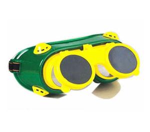 Ausgezeichnete Qualitätsschweißens-Schutzbrille (GH2Y-1)