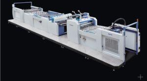 Автоматическая машина для ламинирования с цепью резак Vkdswafm-1050gl
