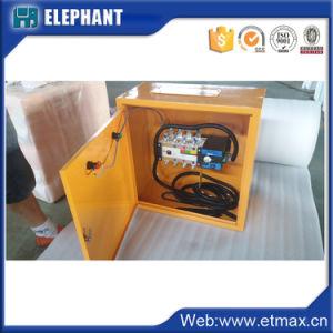 206kVA Generator van de Motor van Yto Yituo van het Gebruik van het Ziekenhuis van het hotel de Geluiddichte