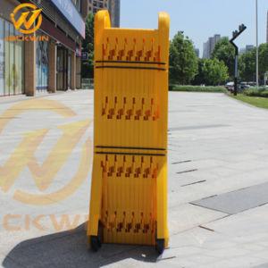 Mejores ventas barrera extraíble, ampliable barrera de seguridad