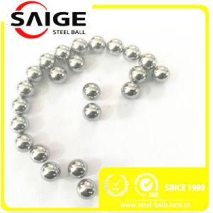 Бесплатный образец SGS / ISO Cert 52100 Стальная опора шарового шарнира